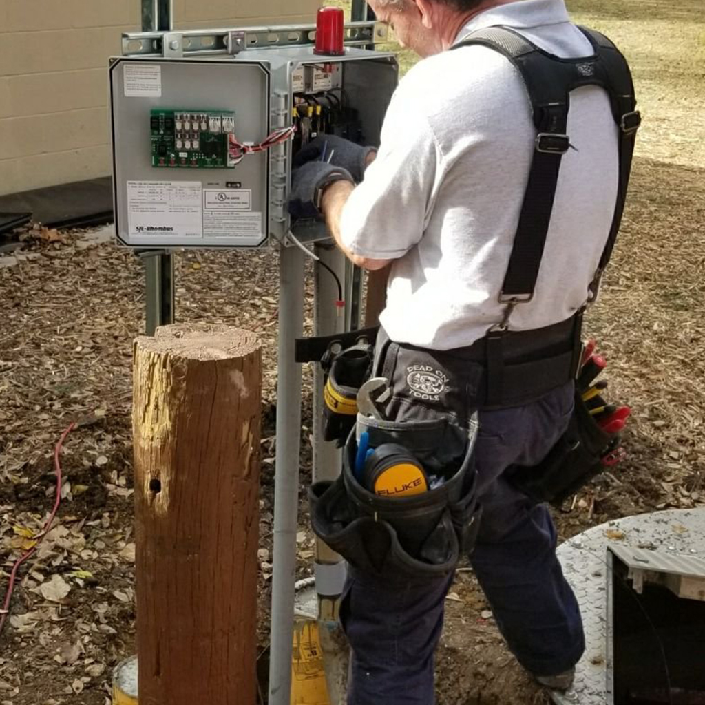 Frisco Electric Inc Electricians Electrical Circuit Panel Nj Main Service Upgrades Repairs Emergency Services